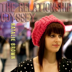 The Relationship Odyssey Cover Artwork