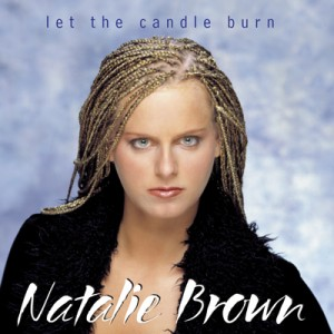 Natalie Brown Let the Candle Burn Artwork