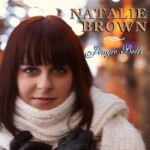 Natalie Brown Jingle Bells Single Artwork