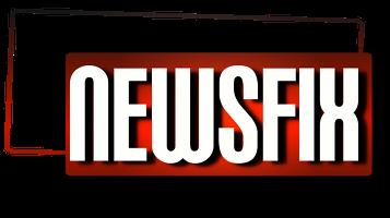NEWSFix Magazine Logo